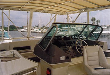 Boat Review By David Pascoe Cruisers 4280