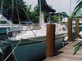 Boat Review by David Pascoe - Hunter 28