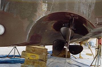 Boat Review by David Pascoe - Sea Ray 39 Express