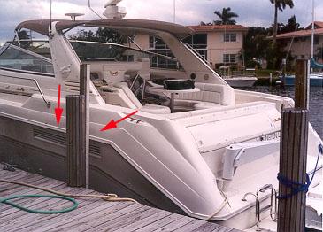 Boat Review by David Pascoe, Sea Ray 500 Sundancer - Sea Ray
