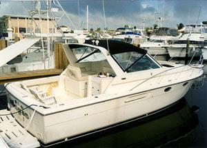 Boat Review By David Pascoe Tiara 3100 Open Tiara Yachts