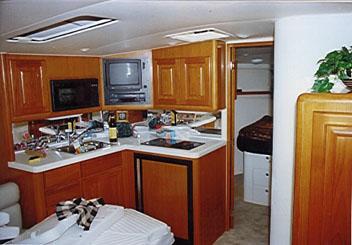 Boat Review by David Pascoe - Viking 43 Open - Viking Yachts