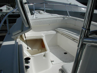 Boat Review - Boston Whaler Outrage 26 - by David Pascoe