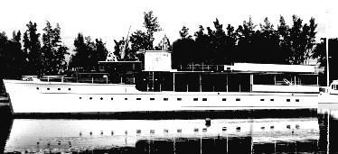 Marine Surveying Surveying Wood Hulls Old Boats And Yachts