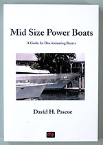 Mid Size Power Boats